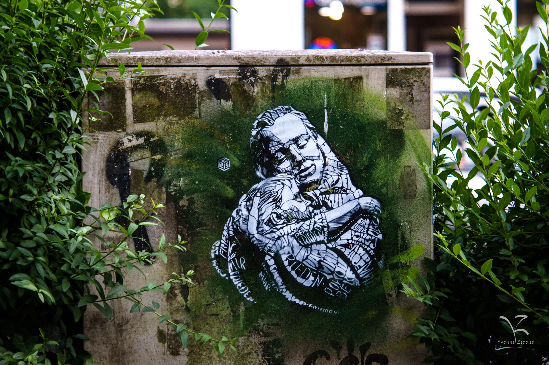 Street Art Gi