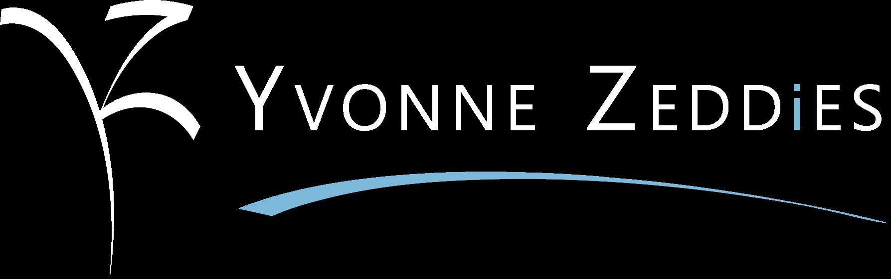 Yvonne Zeddies